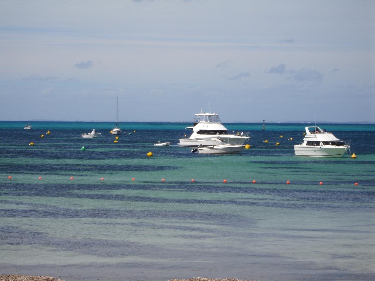 Rottnest Island, Perth