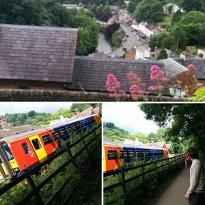 Matlock Derbyshire UK